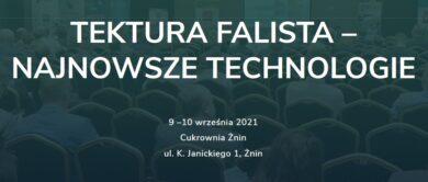 """Jubileuszowa Konferencja """"Tektura falista – najnowsze technologie"""" we wrześniu"""